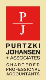 Purtzki Johansen + Associates